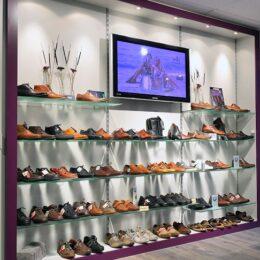 Elst Van Deelen schoenenwinkel