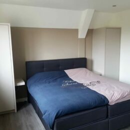 Slaapkamer ombouw