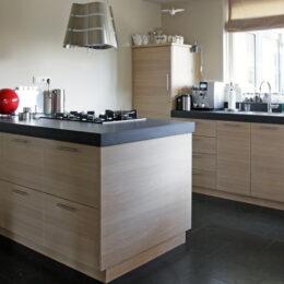 keuken stenen blad