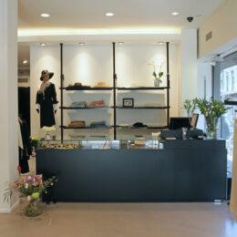 Winkelbalie, Erny van Reijmersdal Flagshipstore