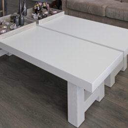Witte salontafels
