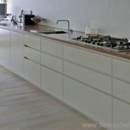 keuken greeploos
