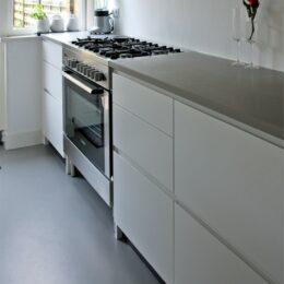 keukenblok greeploos