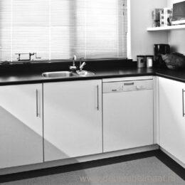 keuken u-opstelling